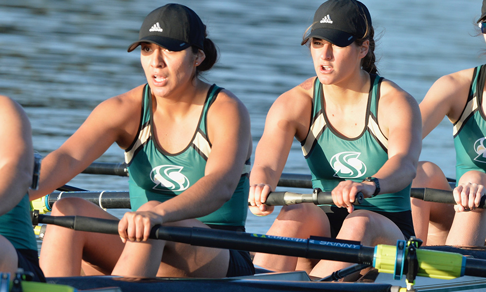 BOIX NOGUER, BOUCHARD, DITOIU, GALVEZ AND MORGAN RECEIVE CRCA SCHOLAR-ATHLETE HONORS