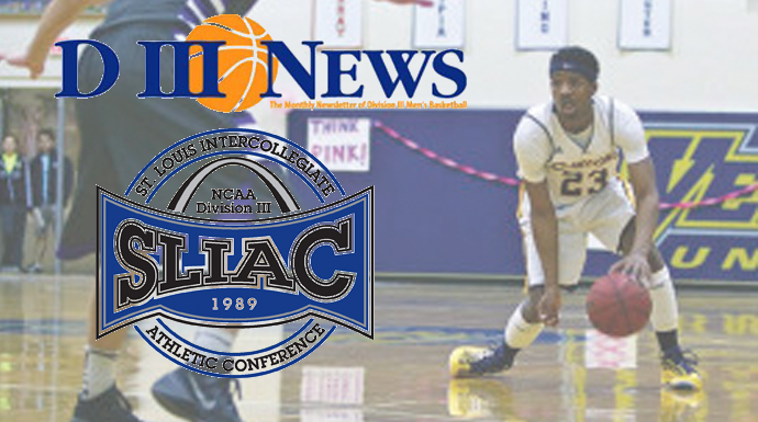 D3 News Selects Webster As Preseason Favorites