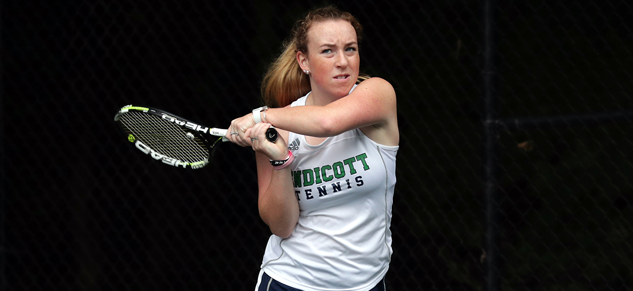 Southern New Hampshire Tops Women's Tennis, 5-2