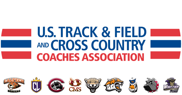 SCIAC Men's and Women's Track & Field Programs Honored by USTFCCCA