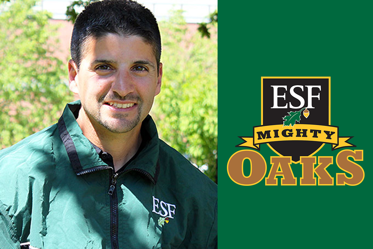 SUNY ESF Taps Mike Melfi as Head Cross Country and Track Coach