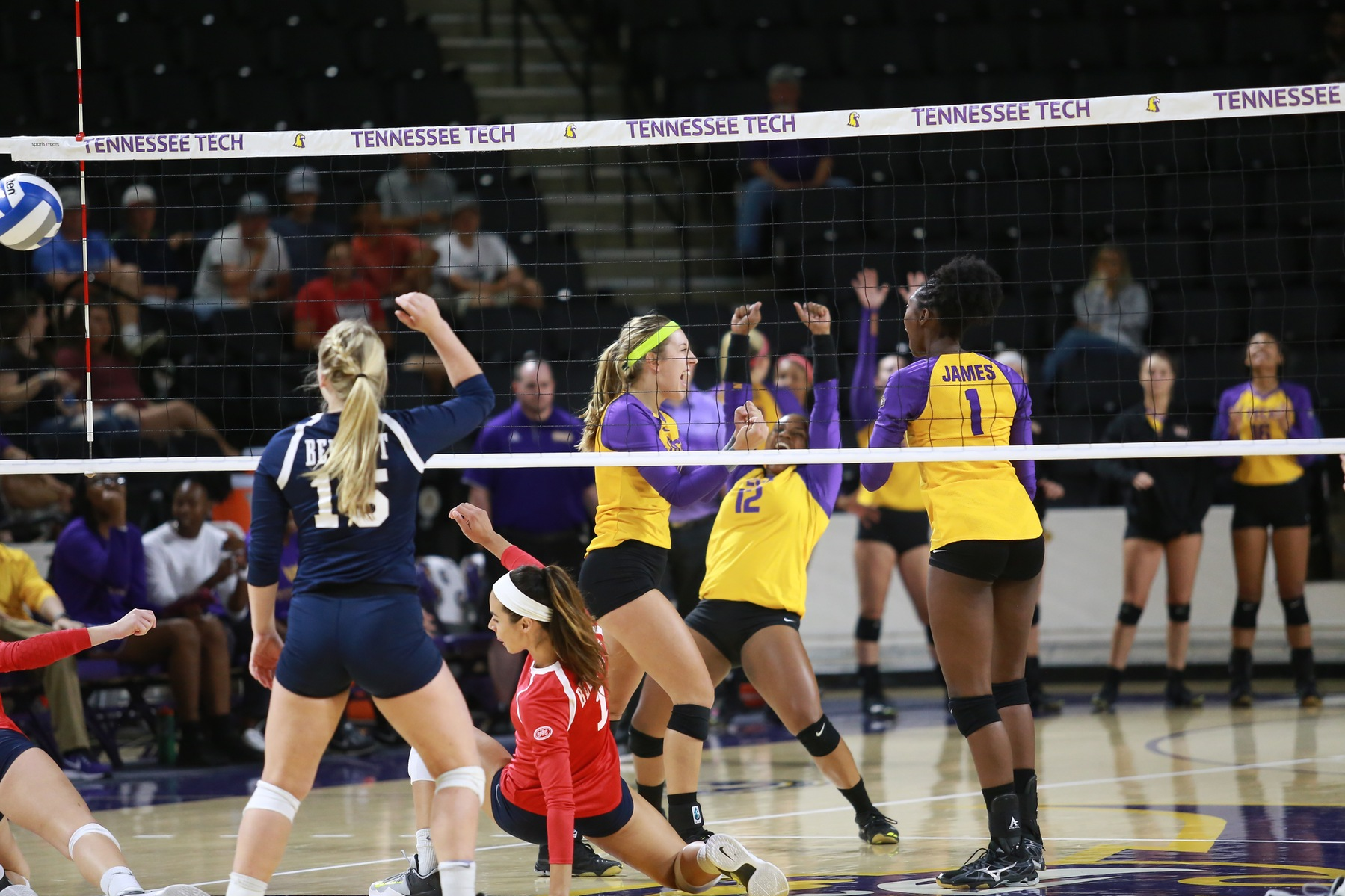 Golden Eagles end home stand with Austin Peay, Murray State back-to-back