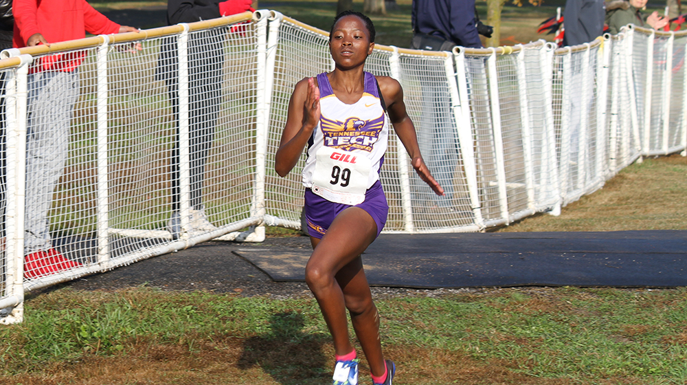 Sanga reigns supreme at OVC Championships, men post highest team finish since 1967