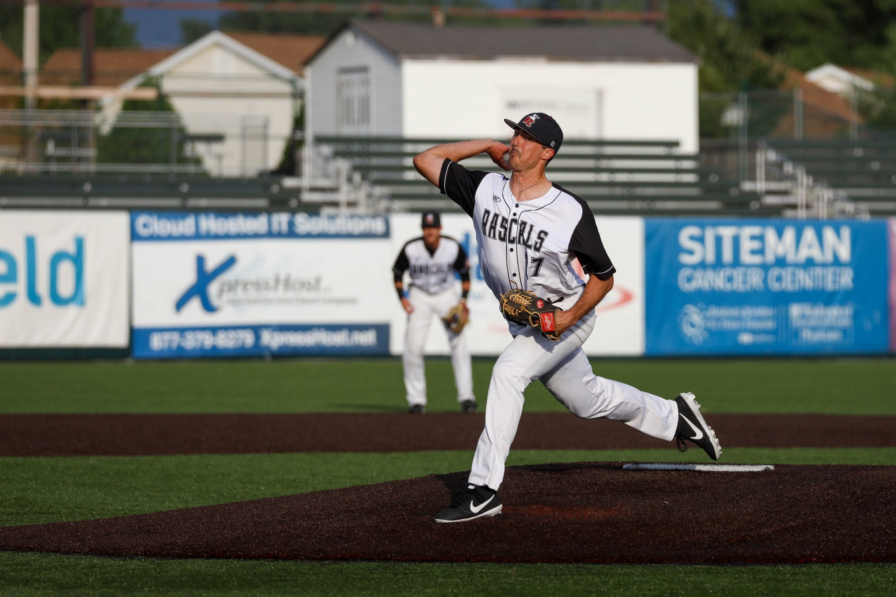 Rascals Take Opener Over Bolts