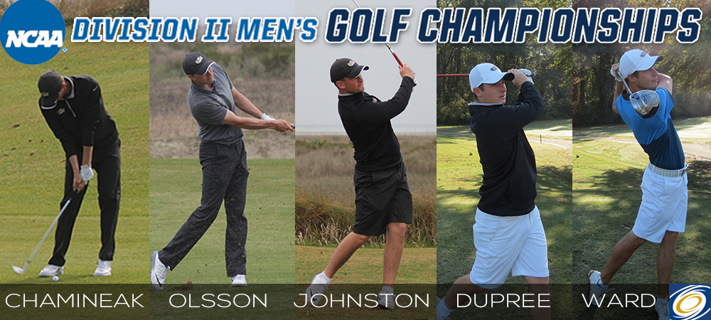 No. 19 Hurricanes In 9th, Chamineak In 7th At NCAA DII Regionals