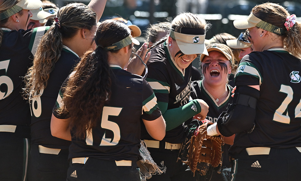 CORR THROWS A NO-HITTER, HORNET BATS EXPLODE FOR 15 RUNS IN BIG SKY TOURNEY WIN OVER IDAHO STATE