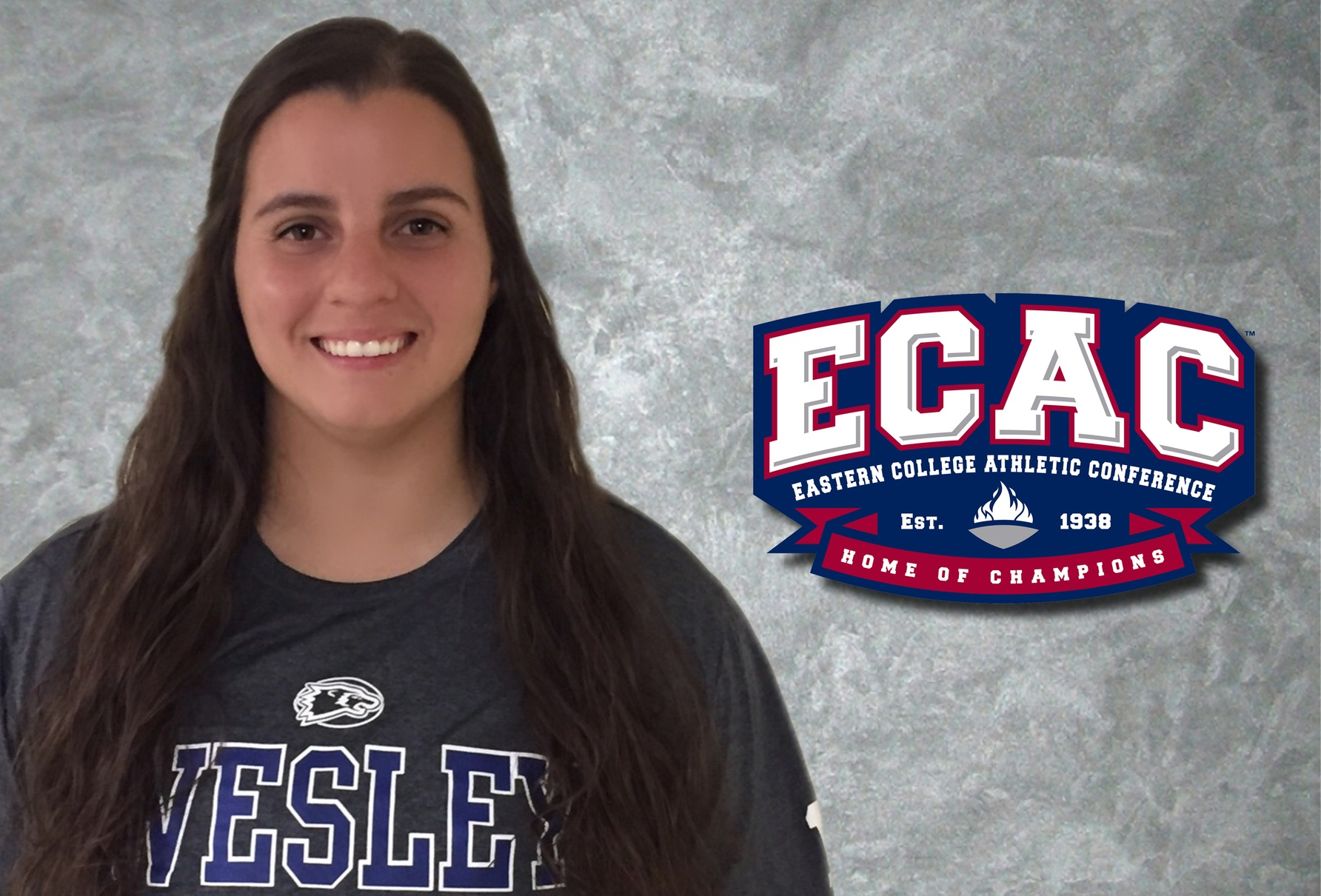 Marcano picks up All-ECAC First Team honors
