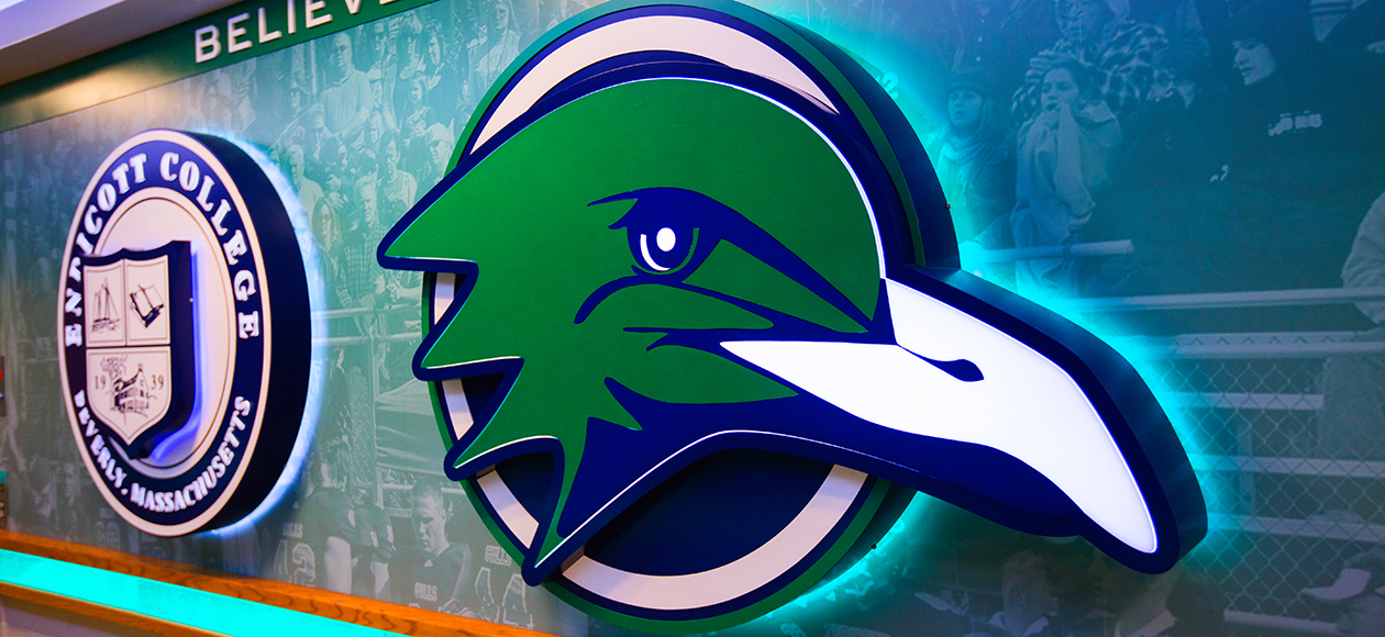 Endicott Places A School Record 83 Student-Athletes On CCC Spring Academic All-Conference List