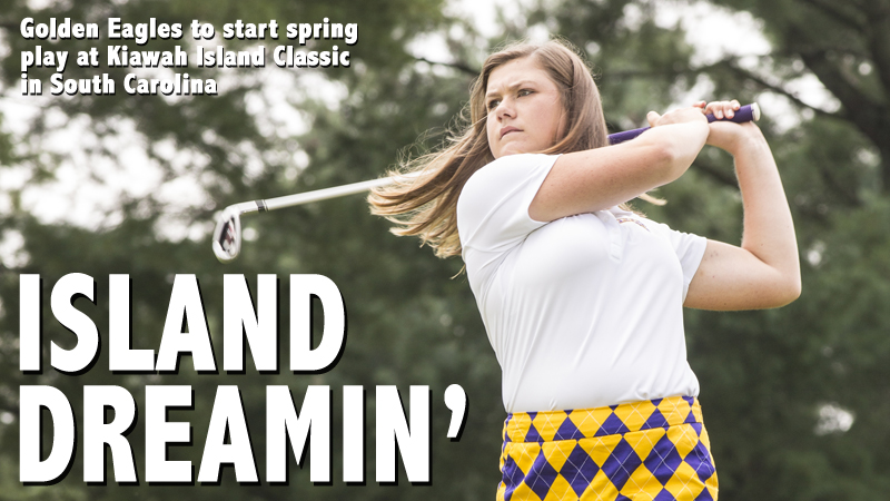 Tech women's golf to open spring play at Kiawah Island Classic