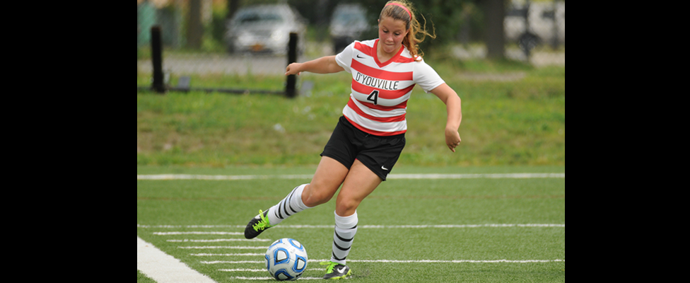 Women's Soccer Edges Pitt-Bradford in 1-0 Victory