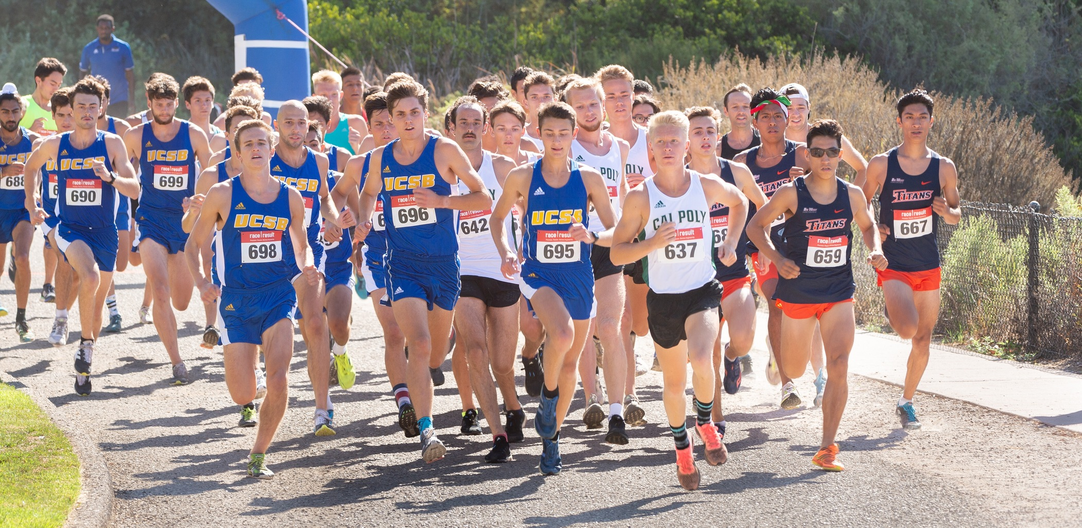 UCSB Lagoon Open Ticket Sales Now Available; 2019 Cross Country Schedule Announced