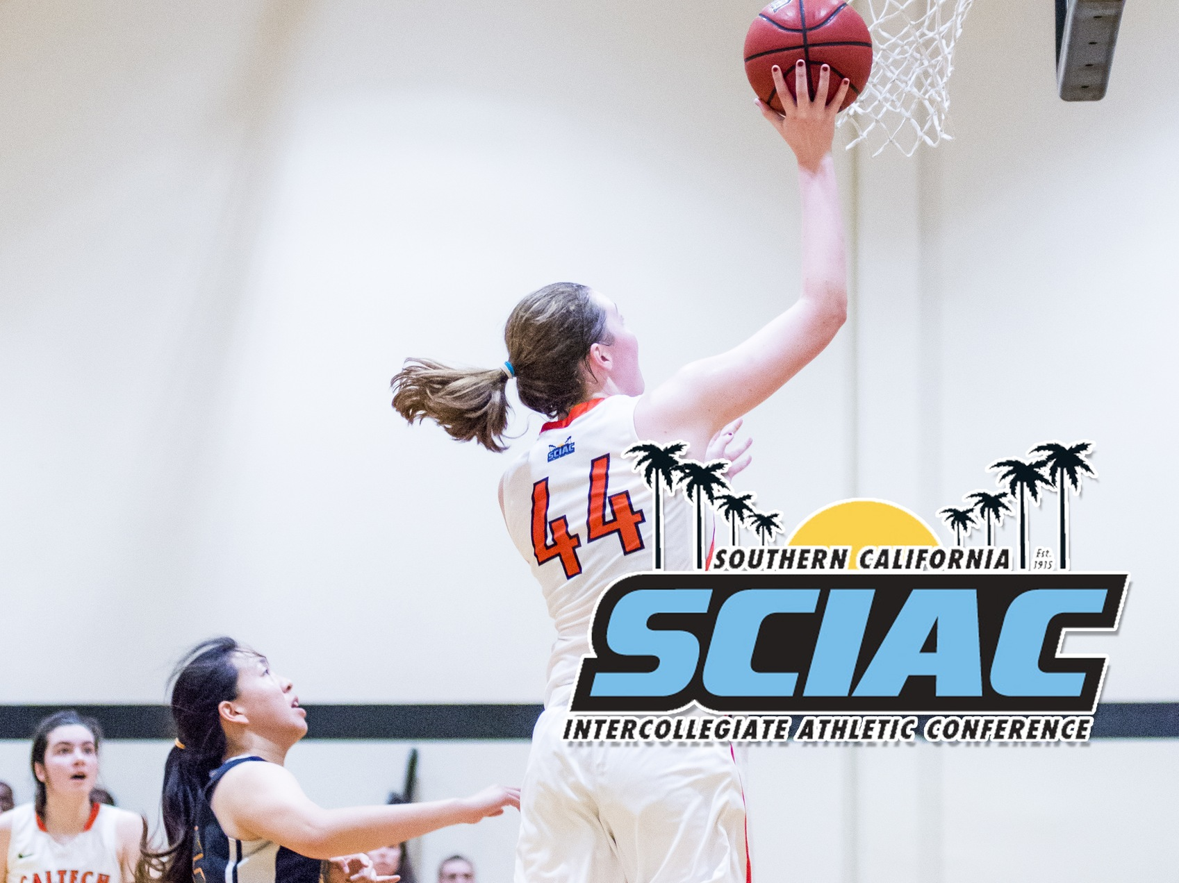 Eiden Named SCIAC Defensive Player of the Week for Second Time