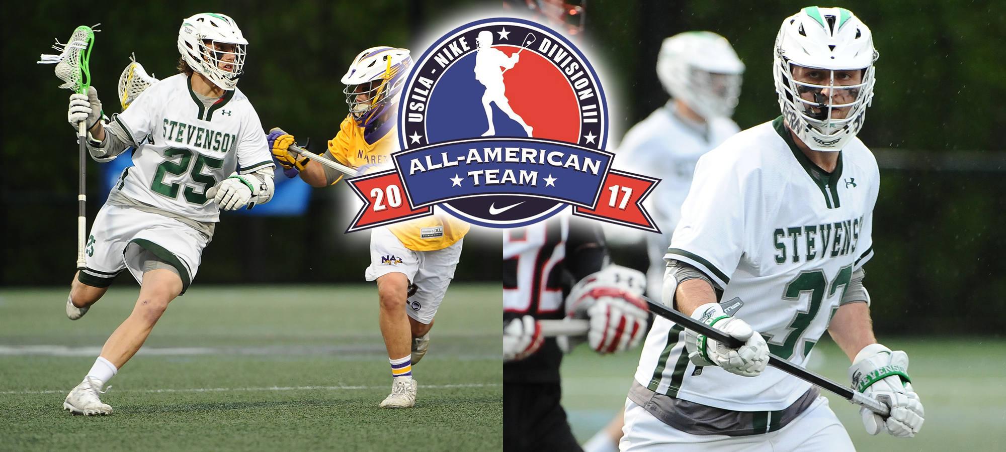 Kyle D'Onofrio, Dominic DeFazio Earn USILA All-America Honors