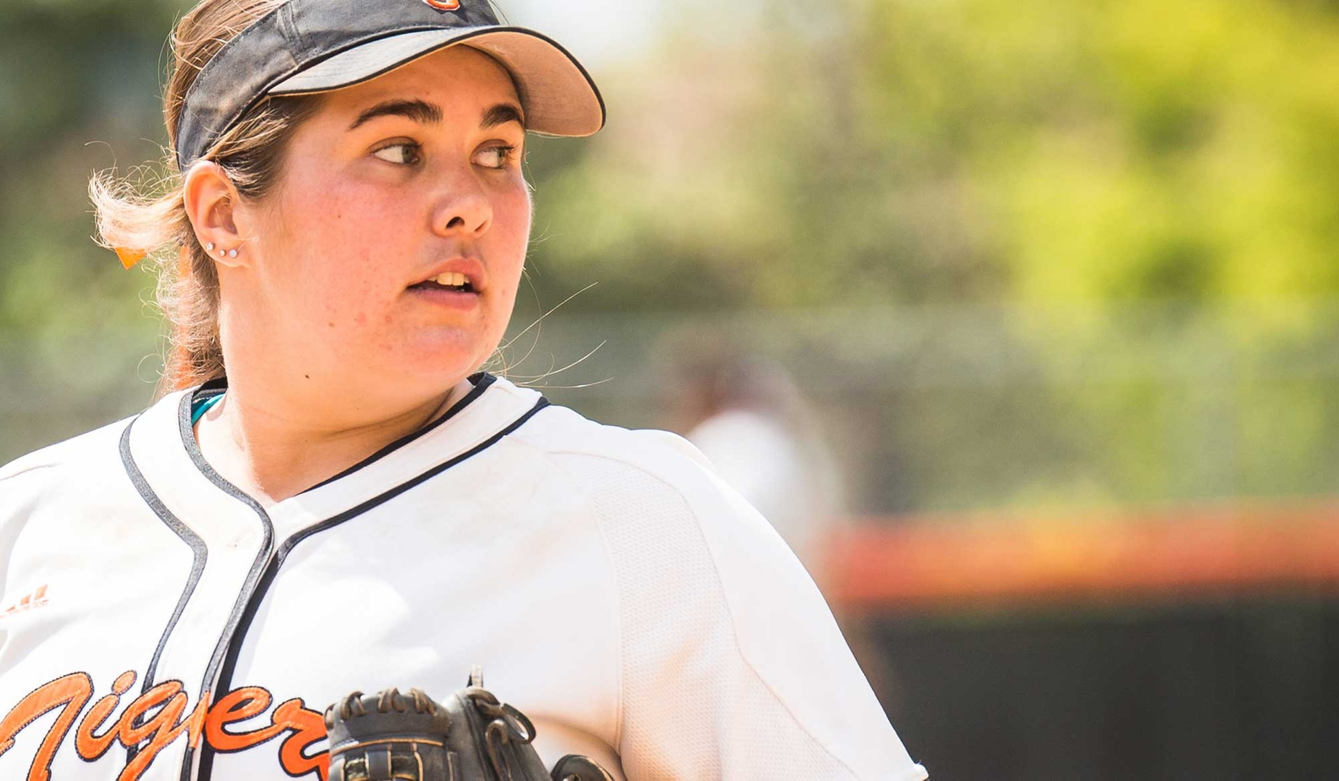 Funaki, Tigers Split With George Fox