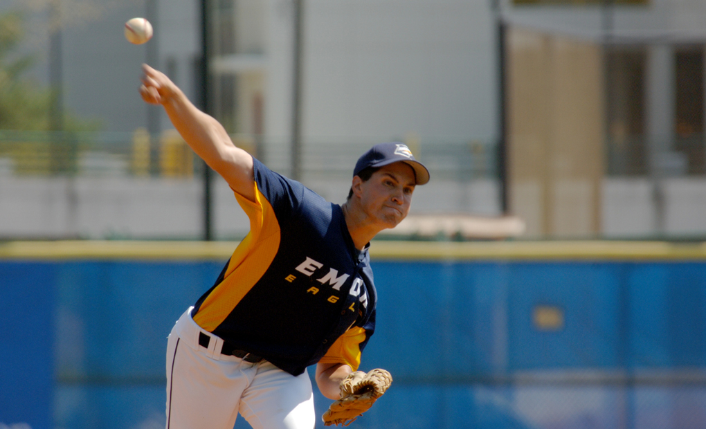Former Emory Baseball All-American Jason Glushon Profiled By Forbes.Com