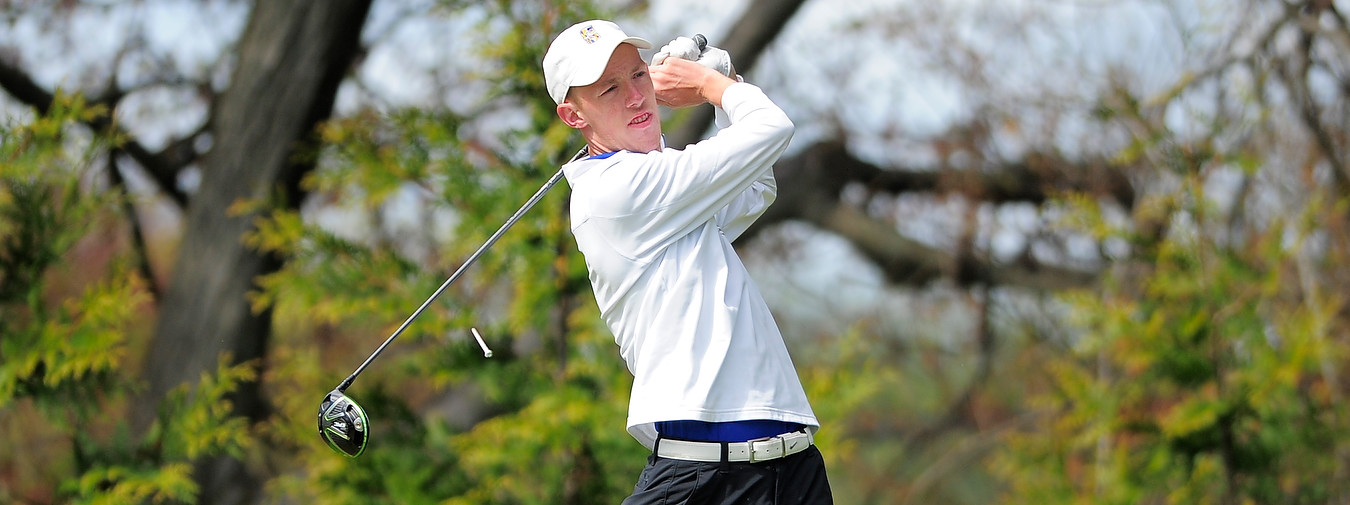 Fisher-Yue Tandem Helps Goucher Men's Golf Move Up Five Spots To Third At Mason-Dixon Collegiate Classic