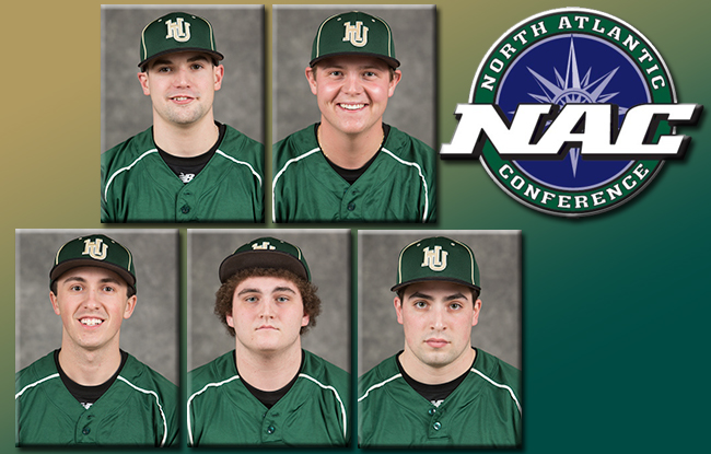 Foster, Nason, Gendreau, Whitten and Bishop Named in NAC Awards
