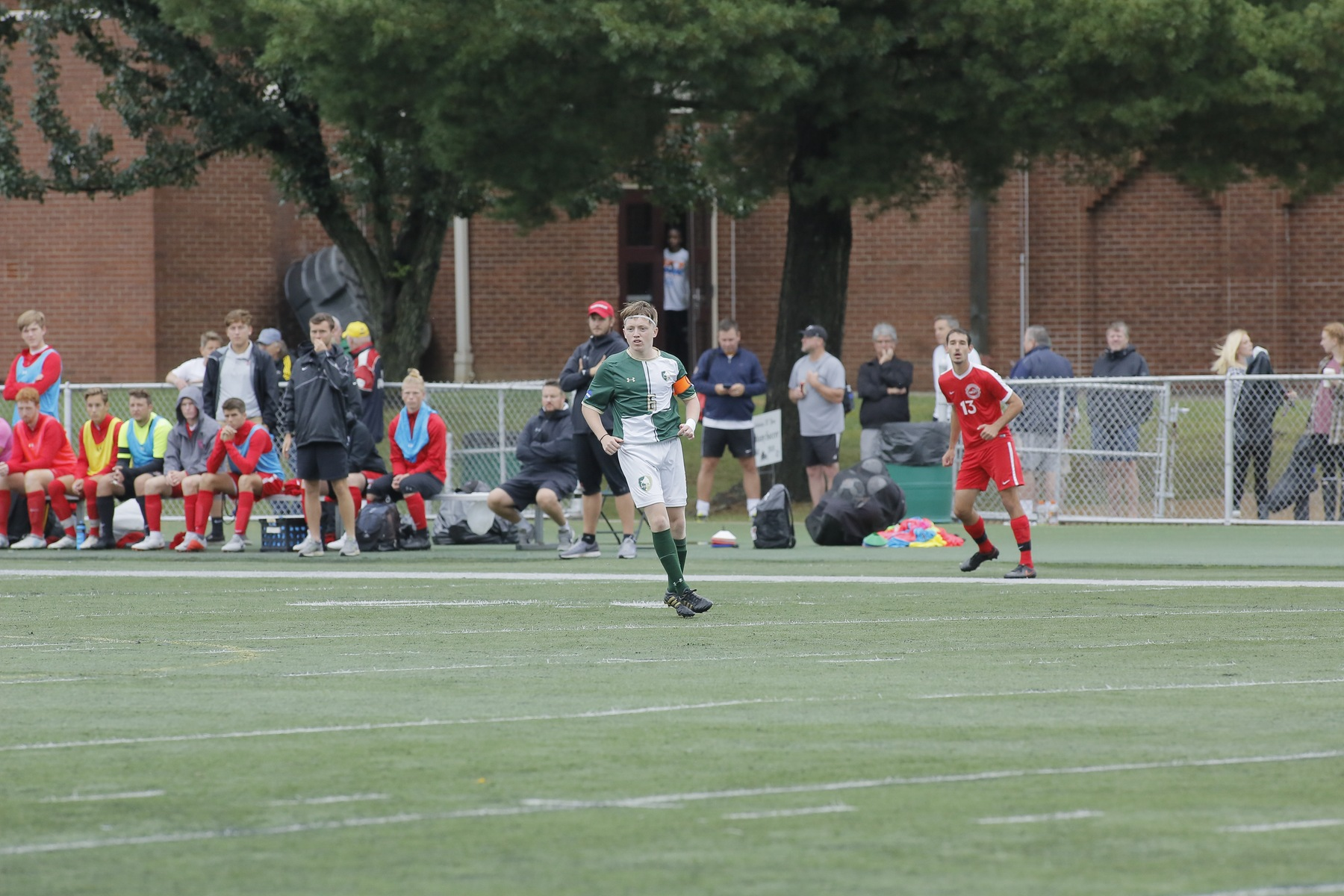 O'Donnell's Overtime Goal Pushes Bethany Past Alfred St.