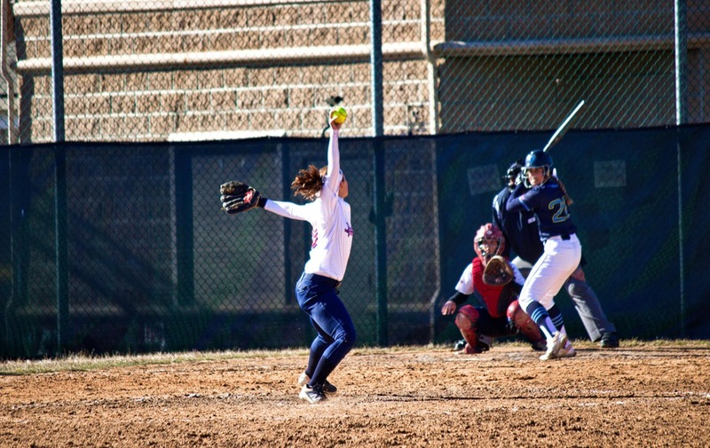 Warriors Softball Clinches Playoff Spot Despite Loss to Chestnut Hill in Last Game of Conference Play