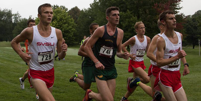 Cross Country teams travel to Spartan Invitational