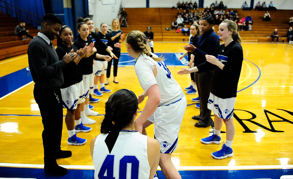 F&M Hosts to Gettysburg to Start Conference Action - Week 2 Game Notes