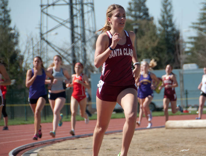 Track to Compete at UC Davis This Weekend
