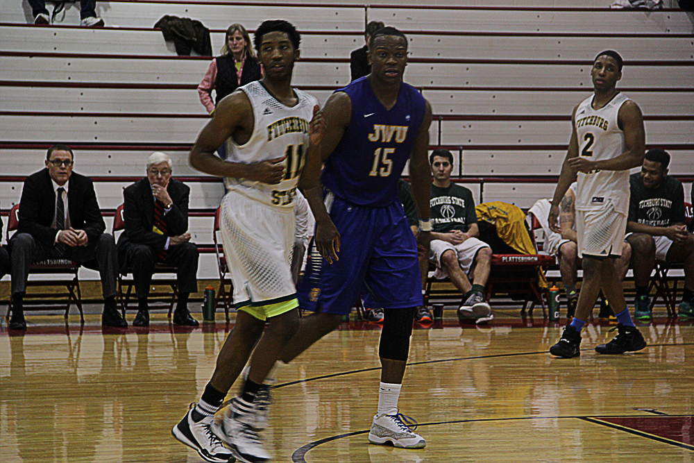 Fitchburg State Defeated By Johnson and Wales, 86-74
