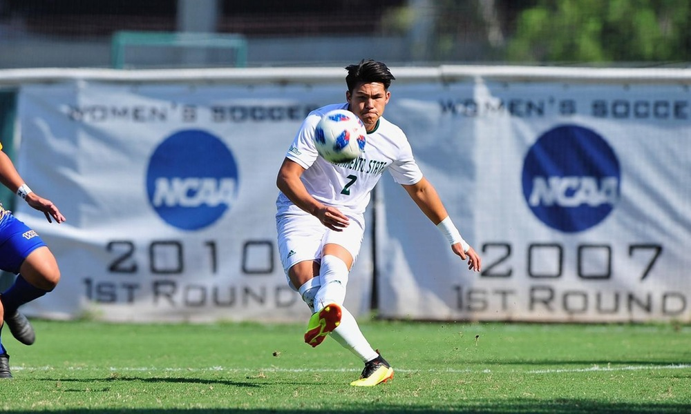 MEN'S SOCCER TAKES ON REGIONALLY RANKED PACIFIC, NATIONALLY RANKED SAINT MARY'S THIS WEEK