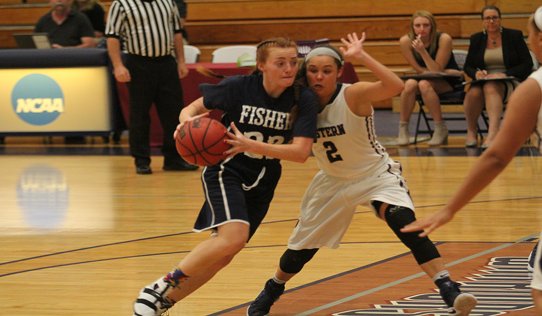 Women's Basketball Opens Season with 110-67 Victory