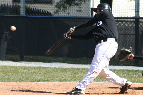 GODWIN GARNERS BASEBALL PLAYER OF WEEK HONORS