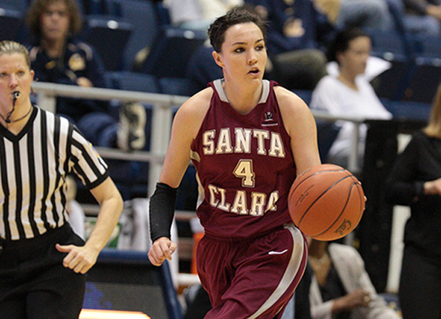 Non-Conference Finale On Tap For Santa Clara Thursday Afternoon