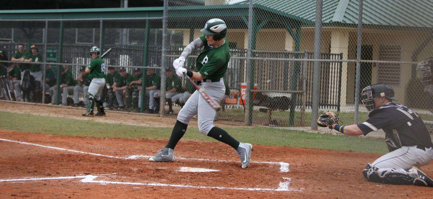 Baseball Topped by No. 3 Wooster in Florida