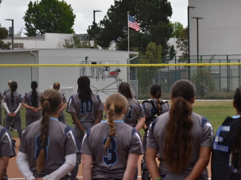 It's Time: Softball Opens CCCAA State Championships against San Mateo