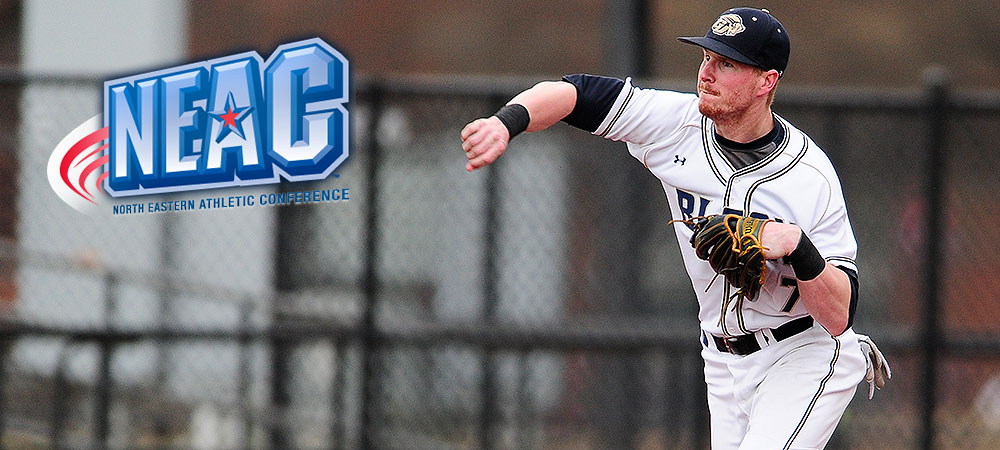 Gallaudet's Cameron Upton selected to All-NEAC second team for second straight year