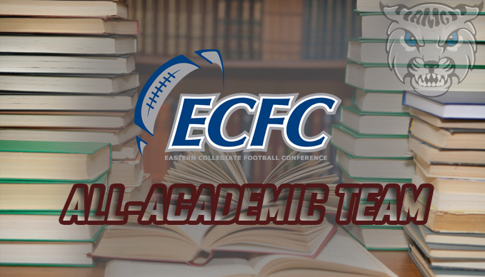 Anna Maria Places Eight on ECFC All-Academic Team