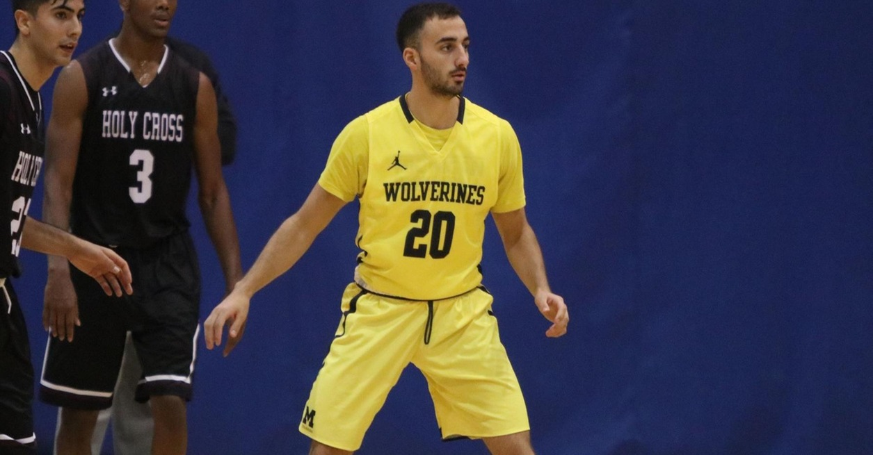 Defense leads UM-Dearborn to win over LTU