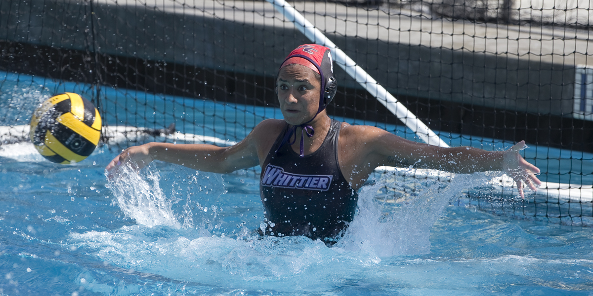 Poets clinch No. 1 Seed in SCIAC Championships with 13-6 win over Chapman