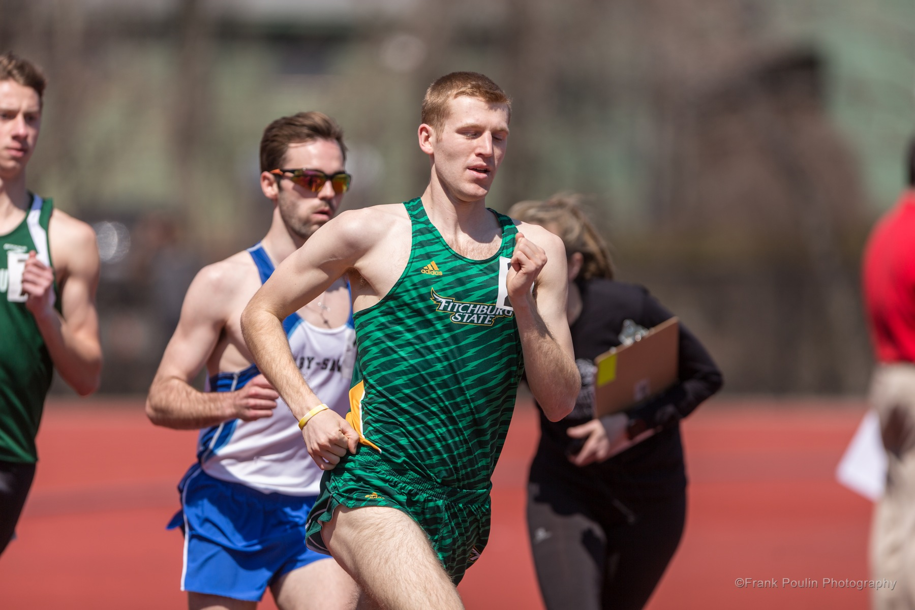 Fitchburg State Shines At Spring Fling