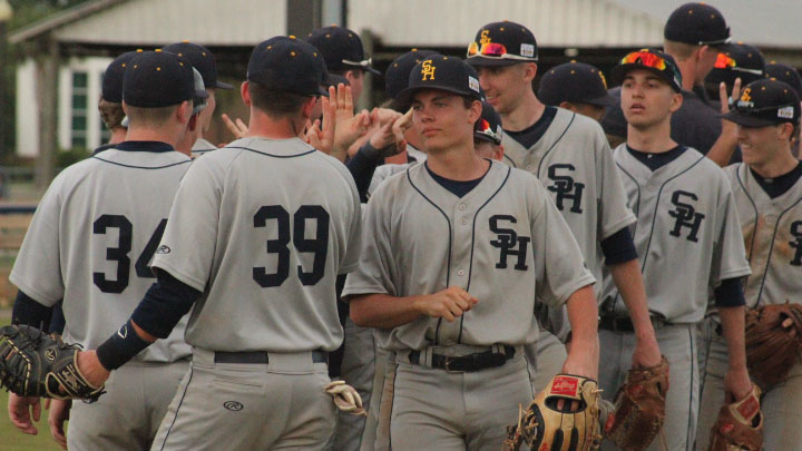 Saints Gear Up for Two Doubleheaders and Two Single Games this Week