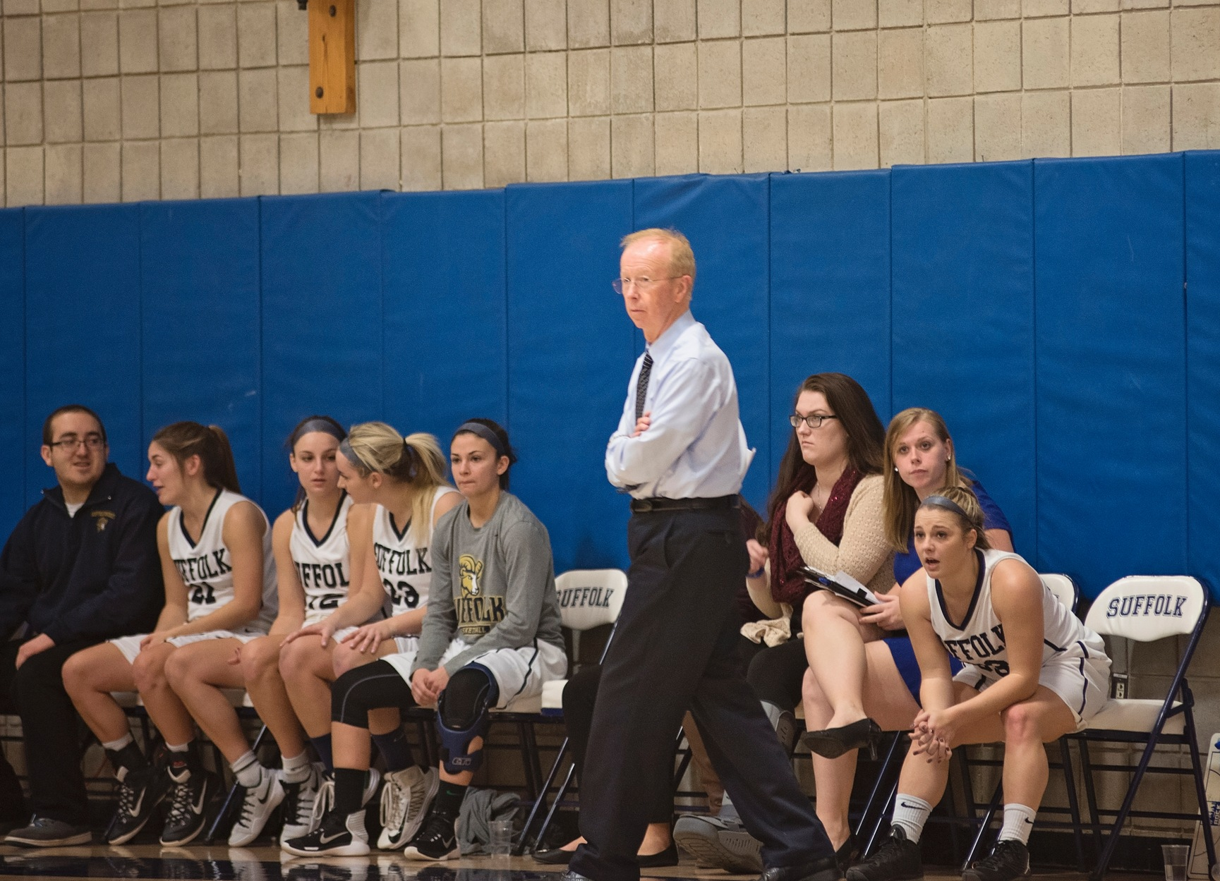 Women's Basketball Homestand Continues Thursday vs. Lasell
