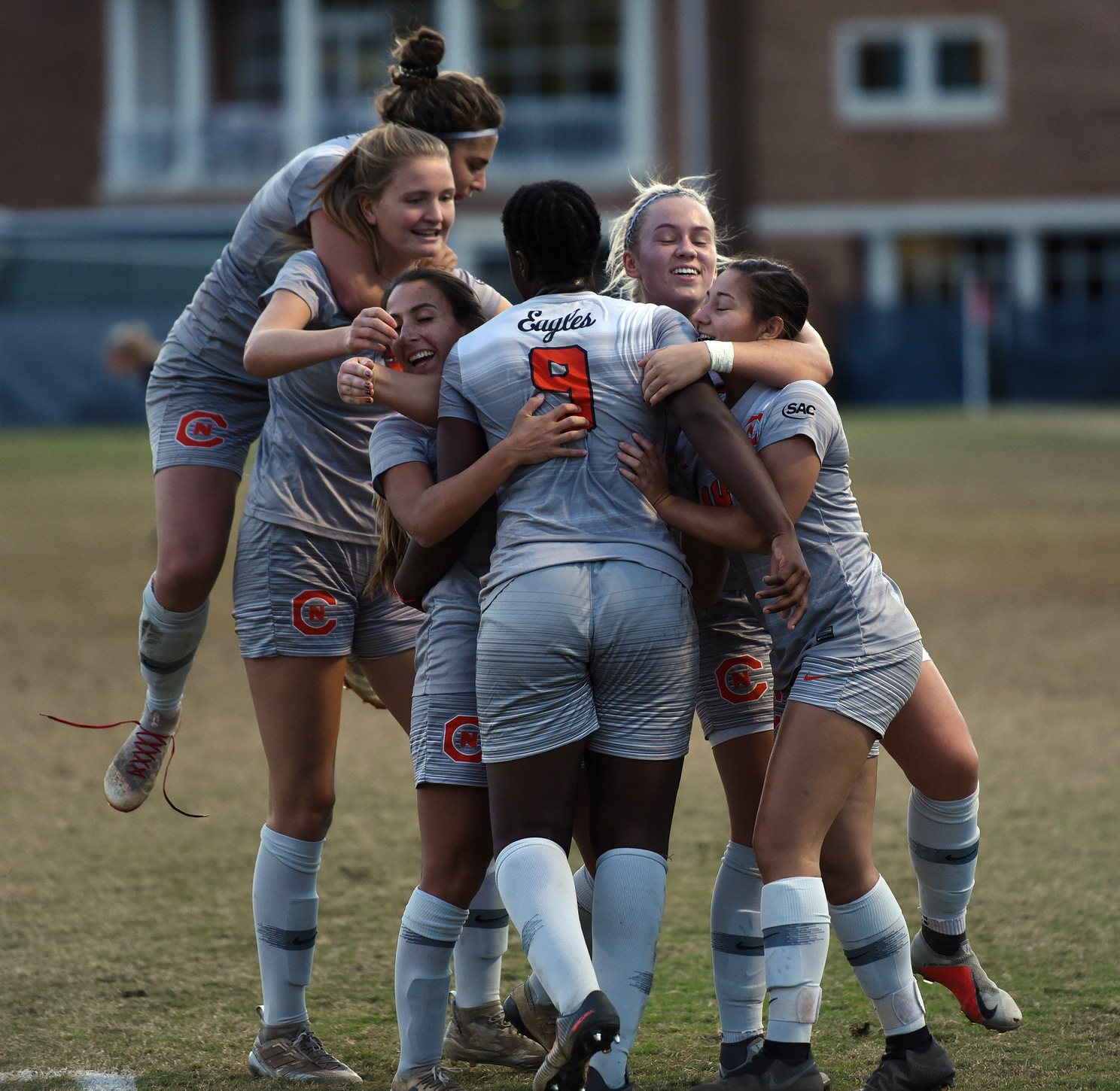 C-N and Catawba to clash in consecutive weeks when NCAA Tournament play begins Friday
