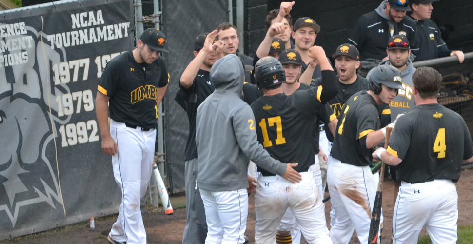 UMBC Baseball To Host Fall Showcase Camp in October