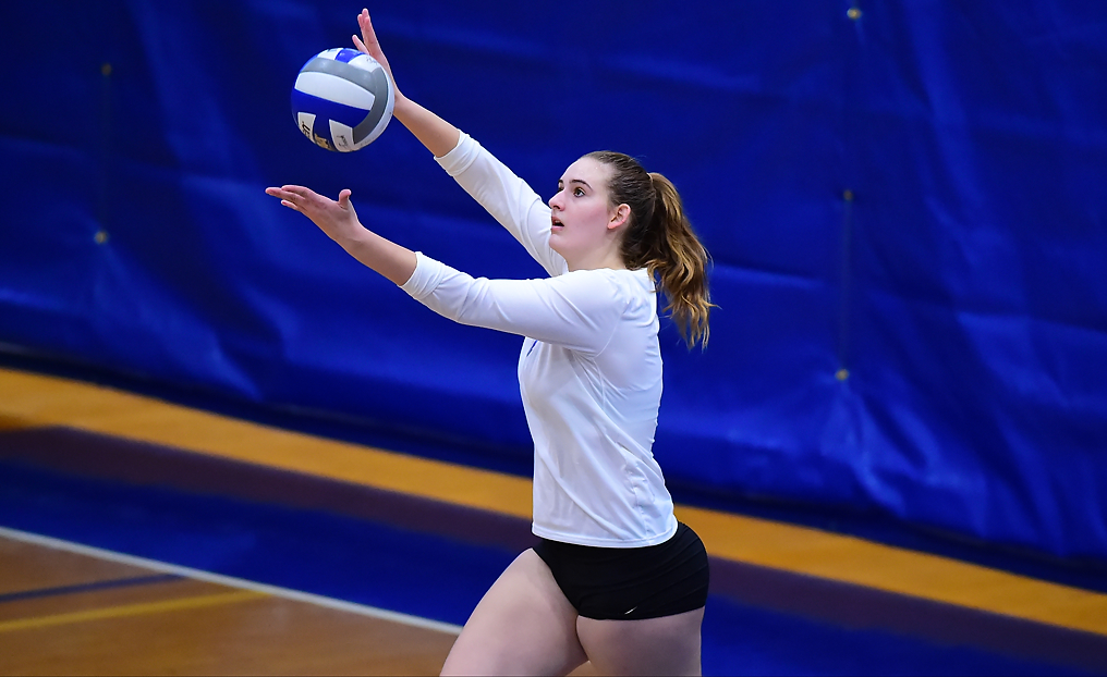 F&M Sweeps Both Saturday Matches to Wrap-Up North Country Invitational