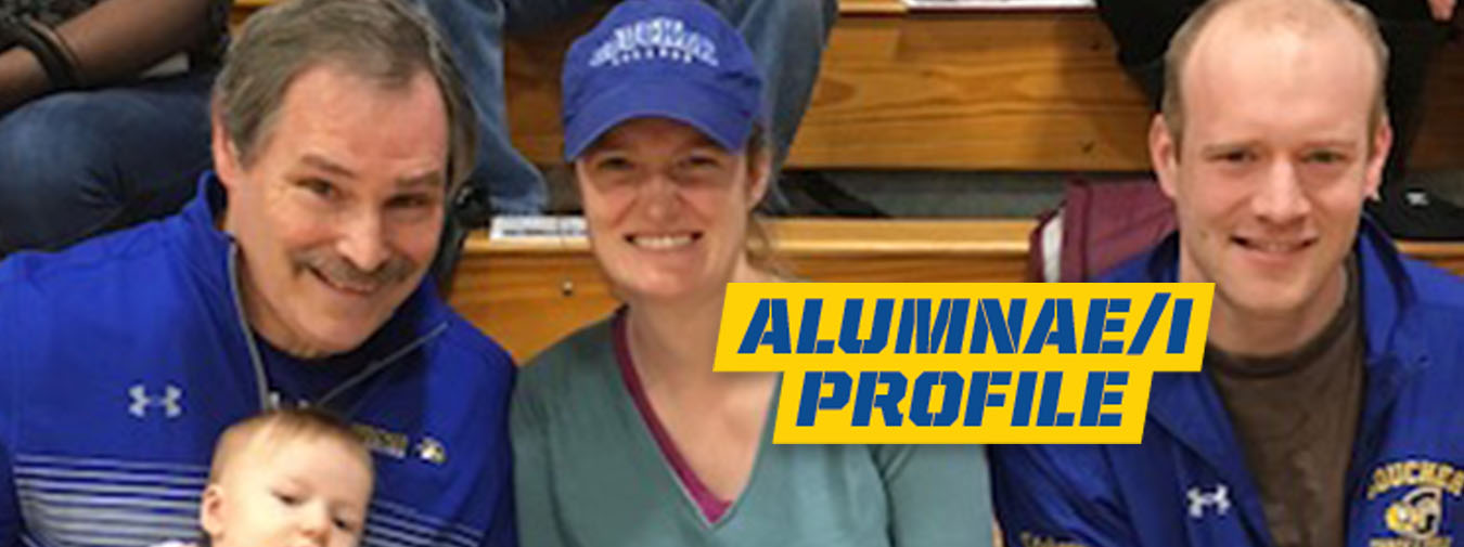 Alumni Spotlight: Cross Country And Track Athlete J. Fraley Coles Tilghman