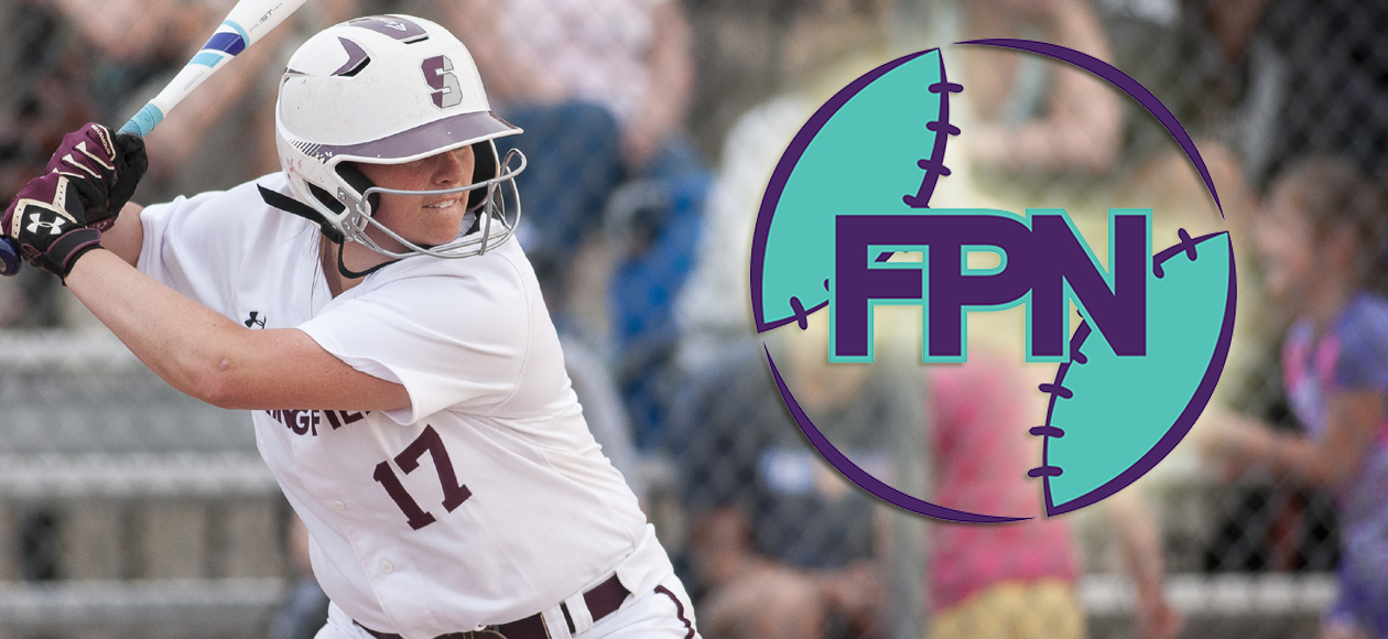 Softball's Drobiak Earns Fastpitch News Honorable Mention All-America Honors