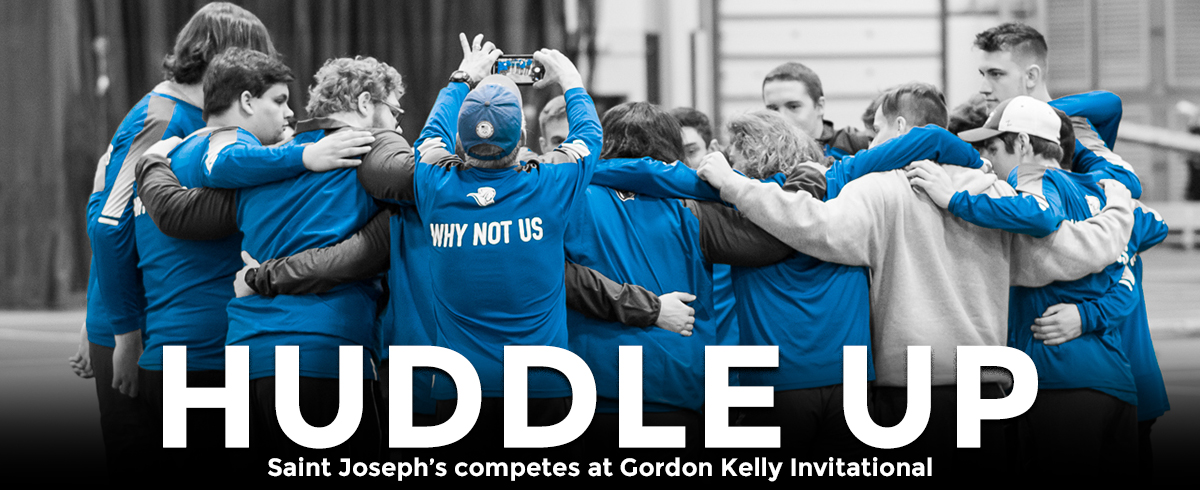 Monks Compete in Gordon Kelly Invitational at MIT