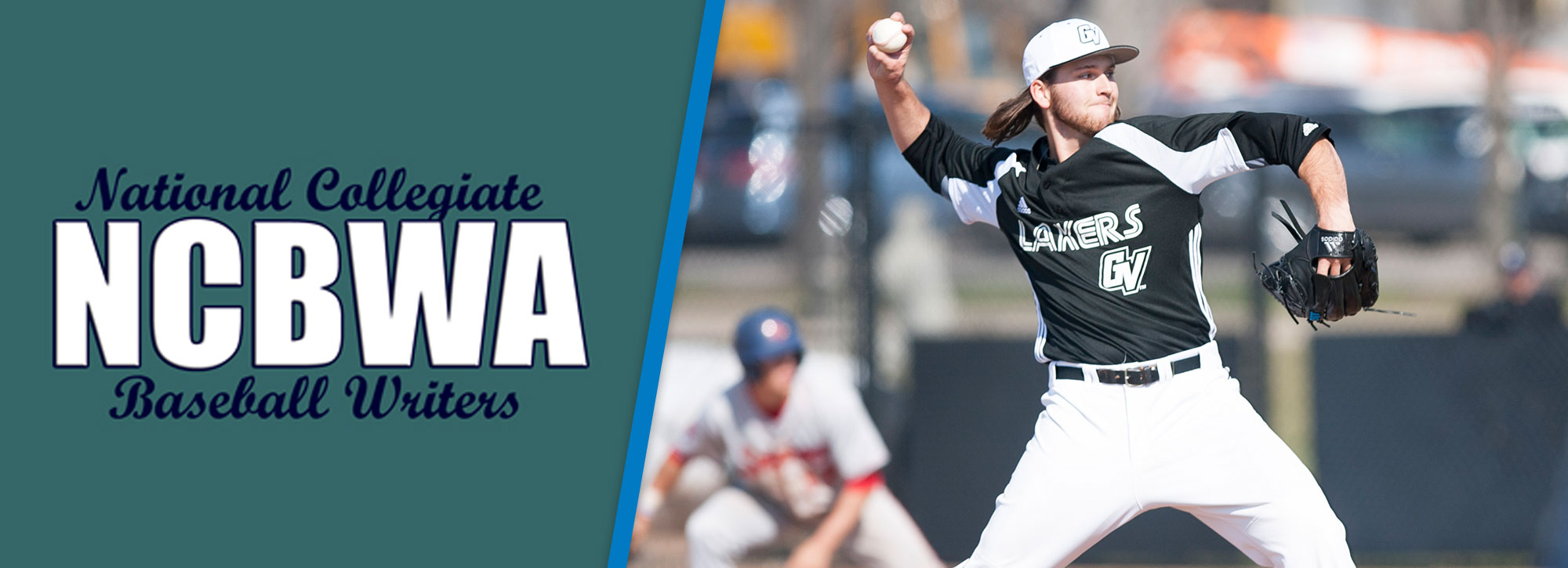 GVSU's Lawson Garners NCBWA All-America Honors; Three Named Honorable Mention