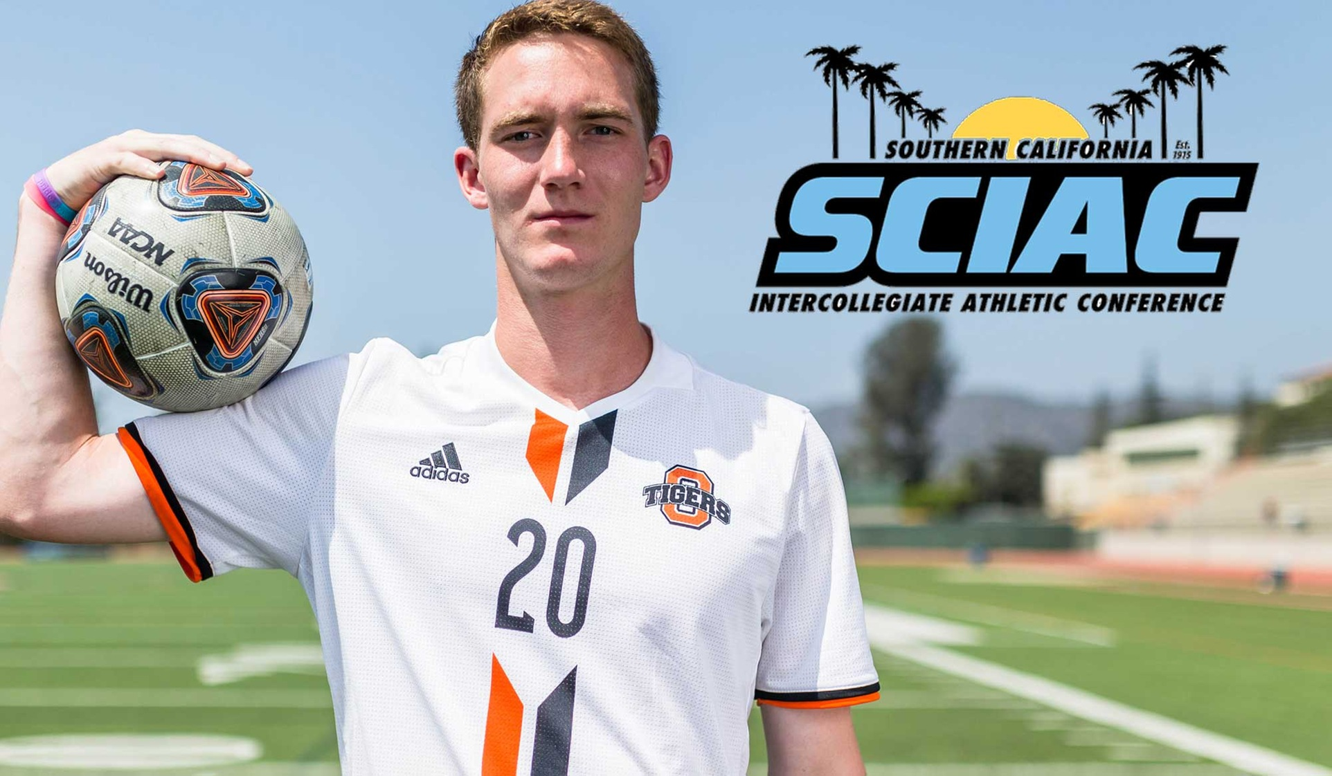McCabe Named SCIAC Defensive Player of the Week