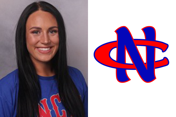NTJCAC Softball Player of the Week (April 22-28)