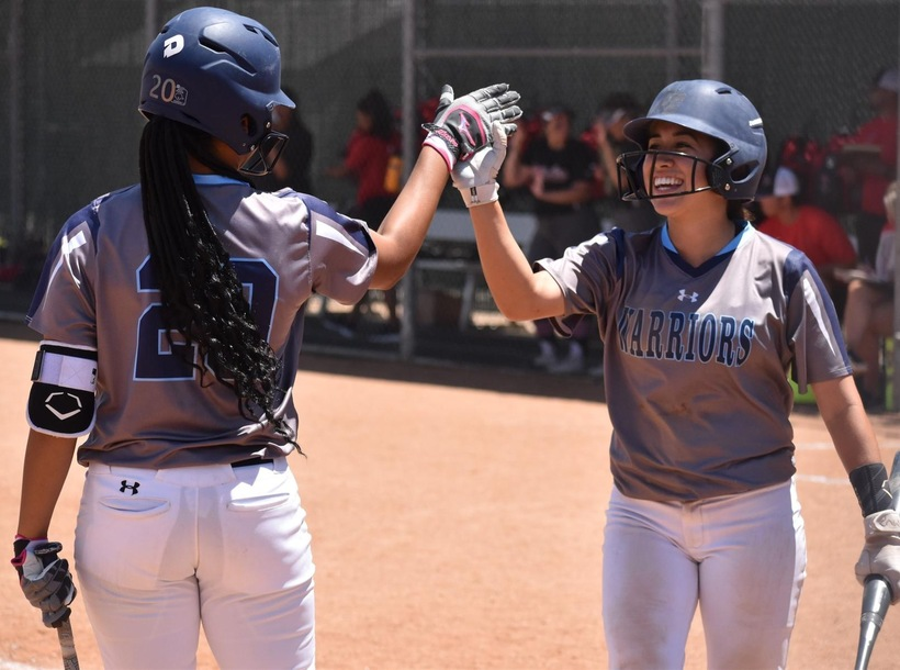 Softball Faces Santiago Canyon With State Championship Berth On the Line